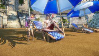 今年もハカナス城に夏が来た!